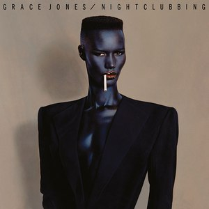 Grace Jones альбом Nightclubbing (2014 Remaster / Deluxe)