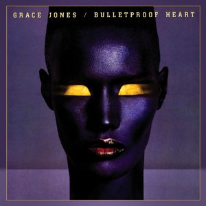 Grace Jones альбом Bulletproof Heart