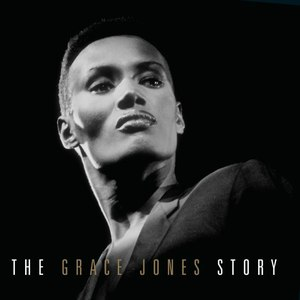Grace Jones альбом The Grace Jones Story