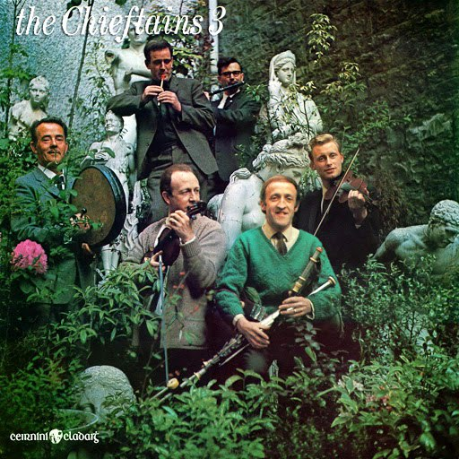 The Chieftains альбом The Chieftains 3