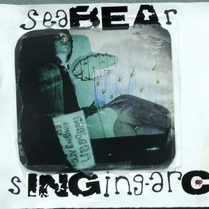 Seabear альбом Singing Arc