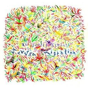 Au Revoir Simone альбом Reverse Migration