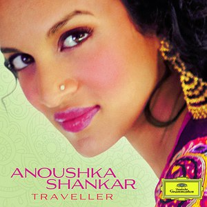 Anoushka Shankar альбом Traveller