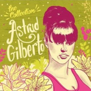 Astrud Gilberto альбом The Collection