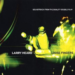 Larry Heard альбом Soundtrack From The Duality Double-Play