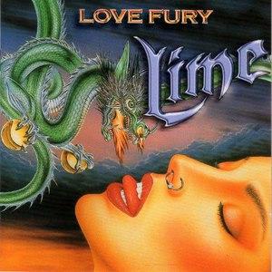 Lime альбом Love Fury