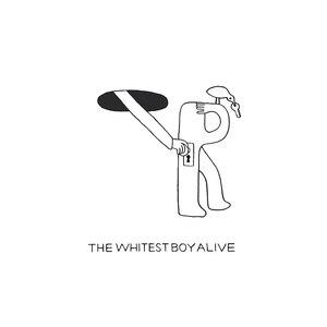 The Whitest Boy Alive альбом Golden Cage