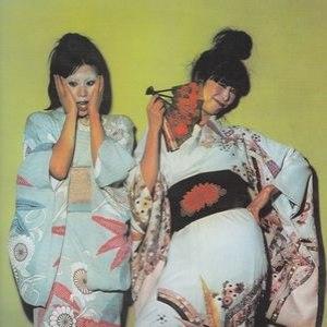 Sparks альбом Kimono My House (2006 Re-issue)