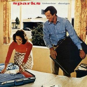 Sparks альбом Interior Design