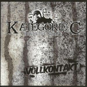 Kategorie C альбом Vollkontakt