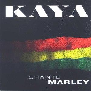 Kaya альбом Kaya chante Marley
