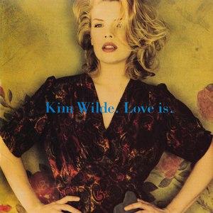 Kim Wilde альбом Love is