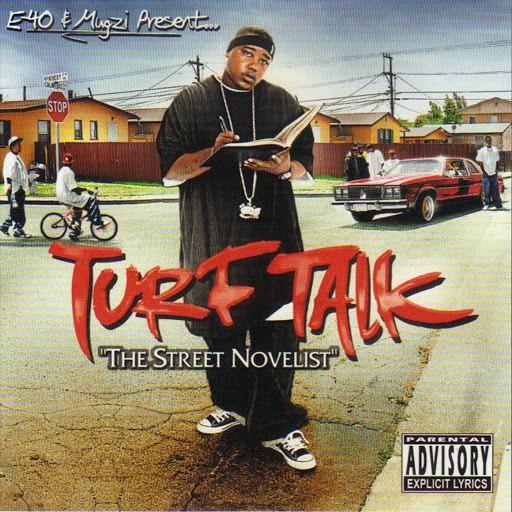 Turf Talk альбом The Street Novelist