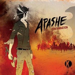Apashe альбом Contamination