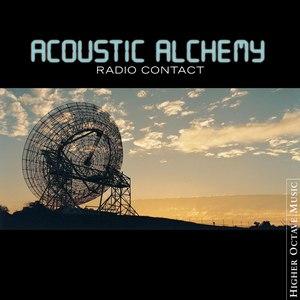 Acoustic Alchemy альбом Radio Contact