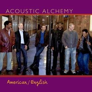Acoustic Alchemy альбом American / English