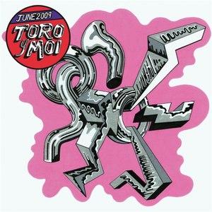Toro Y Moi альбом June 2009