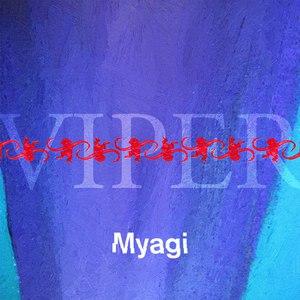 Myagi альбом Viper