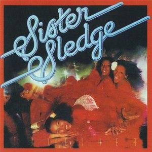 Sister Sledge альбом Together