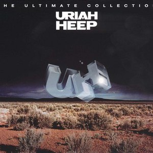 Uriah Heep альбом The Ultimate Collection