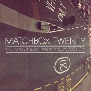 Matchbox Twenty альбом The Matchbox Twenty Collection