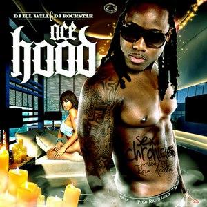 Ace Hood альбом Sex Chronicles (Hosted By Rosa Acosta)