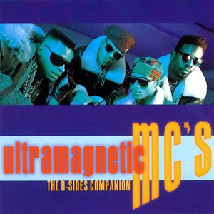 Ultramagnetic MC's альбом The B-Sides Companion