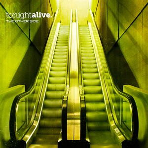 Tonight Alive альбом The Other Side