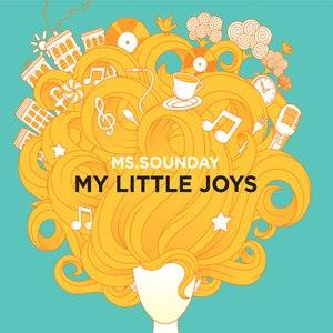 Ms.Sounday альбом My little joys
