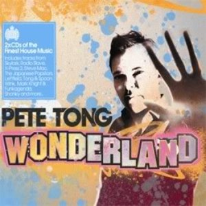 Pete Tong альбом Wonderland