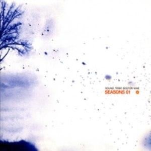 STS9 альбом Seasons 01
