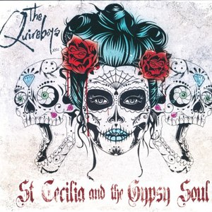 THE QUIREBOYS альбом St Cecilia and the Gypsy Soul