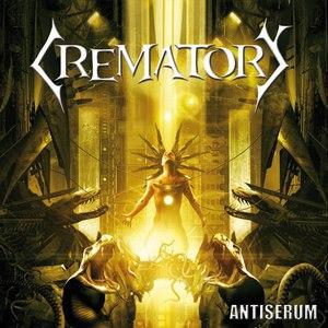 Crematory альбом Antiserum