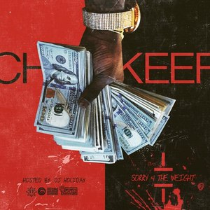 Chief Keef альбом Sorry 4 The Weight