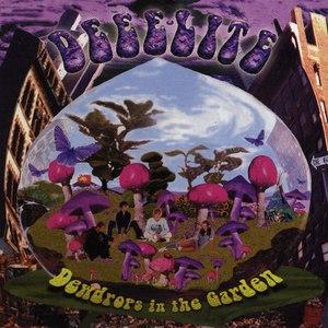 Deee-Lite альбом Dewdrops in the Garden