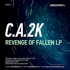 C.A.2K альбом Revenge of Fallen LP