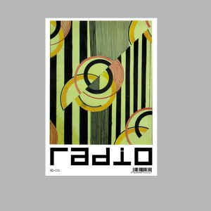 Radio альбом El Aire Está Vivo