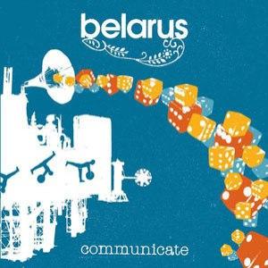 Belarus альбом Communicate