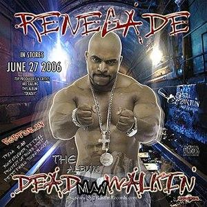 Renegade альбом Dead Man Walkin'
