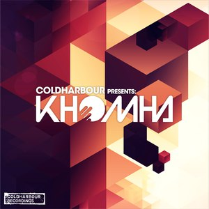 KhoMha альбом Coldharbour presents KhoMha (Mixed Version)