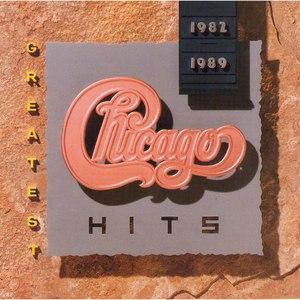 Альбом Chicago Greatest Hits 1982-1989