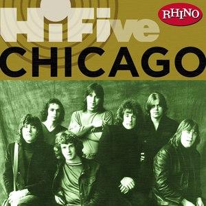 Альбом Chicago Rhino Hi-Five: Chicago