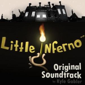 Kyle Gabler альбом Little Inferno Original Soundtrack