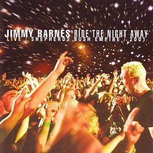 Jimmy Barnes альбом Sheperds Bush Empire Live 2001