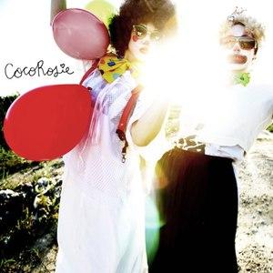 CocoRosie альбом Heartache City
