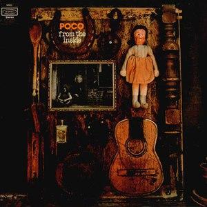 Poco альбом From the Inside (Bonus Track Version)