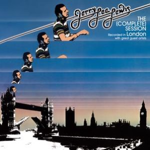 Jerry Lee Lewis альбом The Complete London Sessions