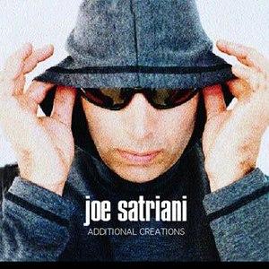Joe Satriani альбом Additional Creations