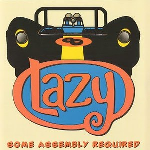 Lazy альбом Some Assembly Required
