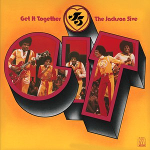 The Jackson 5 альбом Get It Together